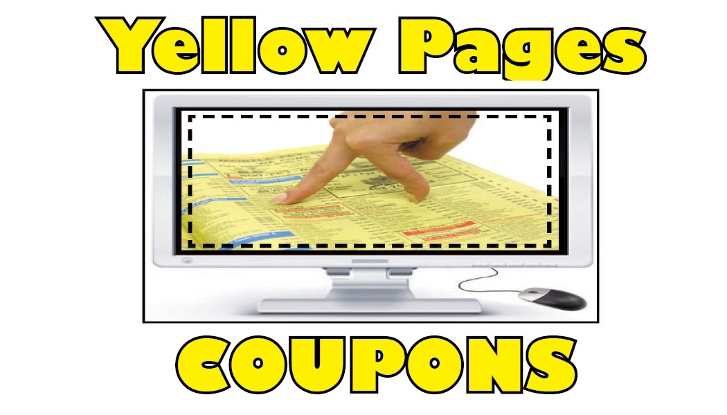 JACK SAVES at Yellow Pages Coupons, Discounts and Deals