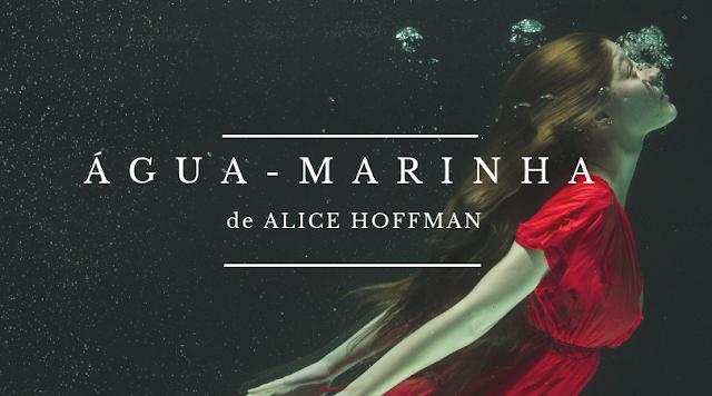 Ms Book Worm #20 | Aquamarine