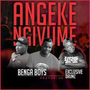 Benga Boys Feat. Exclusive Drumz