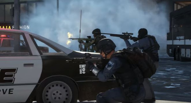 Battlefield Hardline PC Game Download