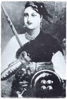 desh bhakti khani in hindi laxmi bai