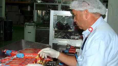 Notición : Reactivan producción de pasta dental en Venezuela