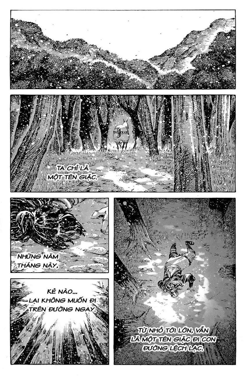 Hỏa phụng liêu nguyên Chương 395: Mất một được một [Remake] trang 1