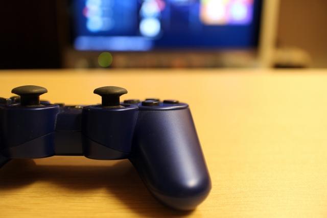 オンラインゲームを無線でやるのはやめよう!