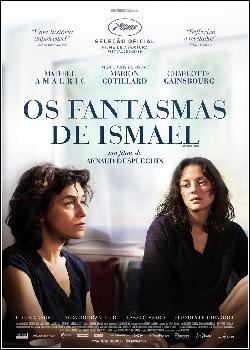 2549687 - Filme Os Fantasmas de Ismael - Dublado Legendado