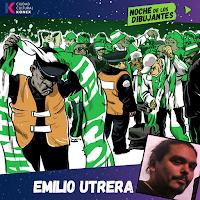 Emilio Utrera