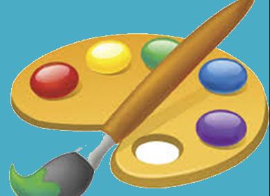 اهم 3 استخدامات لاداة Paint المدمجة مع نسخ الويندوز