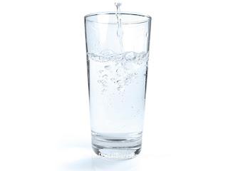 Keajaiban Segelas Air Putih Setiap Pagi :: PortalBisnisBersama