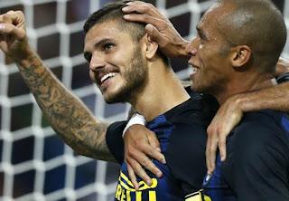 Inter-Juventus 2-1 Mauro Icardi