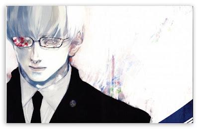 10 Fakta Tentang Kishou Arima [Tokyo Ghoul]