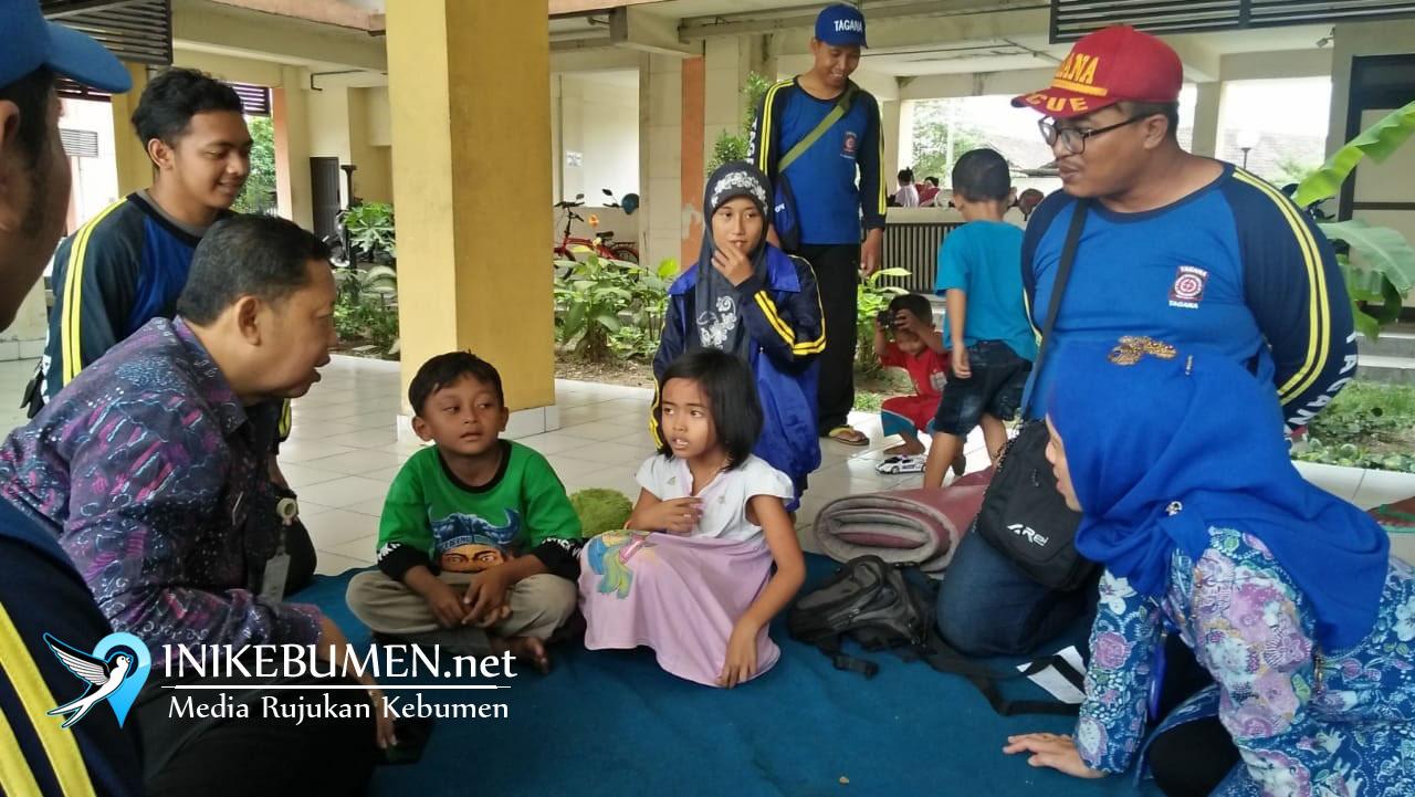 Kemensos Terjunkan Relawan Bantu Korban Pengeboman di Surabaya dan Sidoarjo