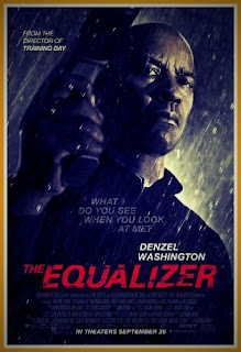 أفضل فيلم يمكن أن تشاهده في حياتك The Equalizer