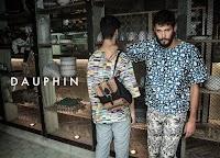 DAUPHIN lanza campaña Primavera-Verano 2016