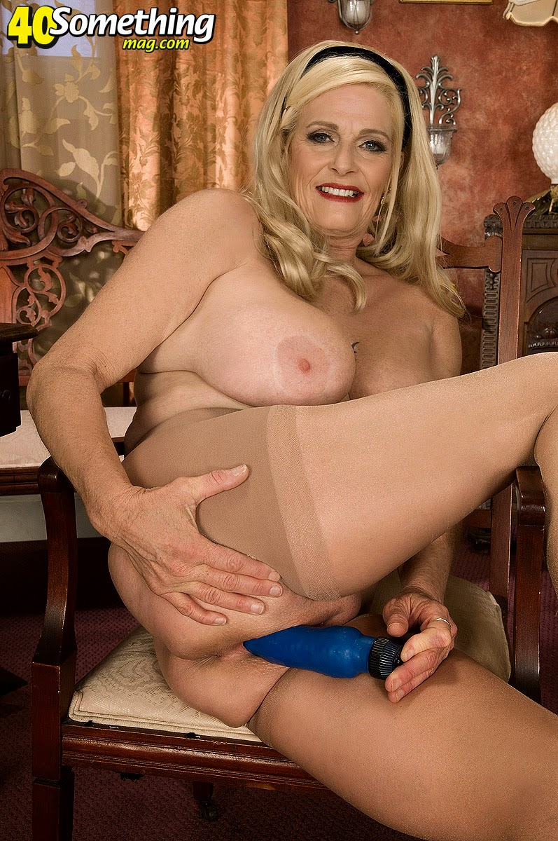 Rose marie 40something vids