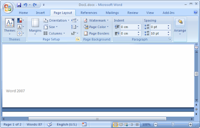 microsoft word 2007 installer