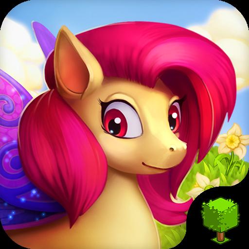 تحميل لعبة Fairy Farm – Games for Girls v3.0.3 مهكرة وكاملة للاندرويد أموال لا تنتهي