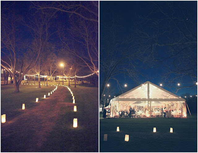 Rustic+classic+traditional+black+tie+platinum+wedding+bride+groom+rowing+country+club+purple+modern+succulents+succulent+centerpieces+lighting+lights+Gideon+Photography+3 - Black Tie & Cowboy Boots Required