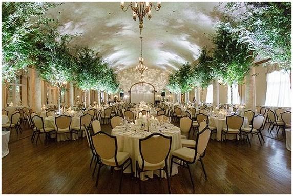 Trendy weselne 2016, trendy ślubne 2016, unikalne dekoracje ślubne 2016