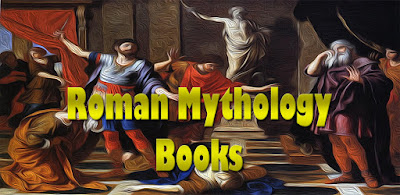 Roman Mythology Books