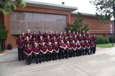 25th Class of the National Jail Leadership Command Academy