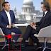 Χαμός στο Twitter με τις κάλτσες του Τσίπρα στο Bloomberg: Εξαφάνισαν το γυμνό του πόδι;