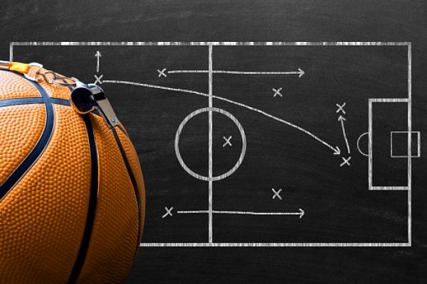 ΕΟΚ | Camp μπάσκετ Ανάπτυξης U14 Koριτσιών: Το πρόγραμμα