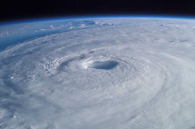 Why Hurricanes Are So Hard To Predict