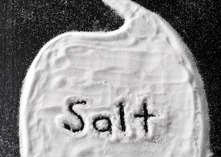 Salt is essential for your body to function. It is a major component of blood, extracellular fluid and lymphatic fluid.