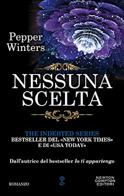 Nessuna scelta (The Indebted Series Vol. 3) PDF