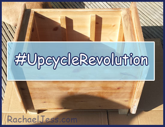 National Upcycling Campaign - #UpcycleRevolution