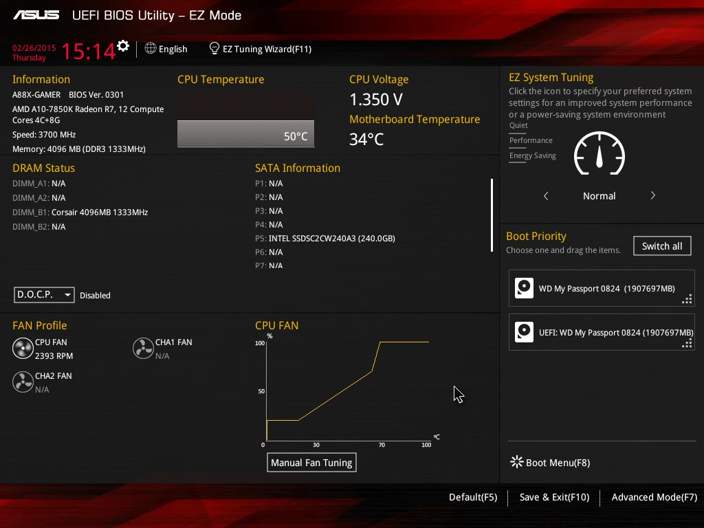 Unboxing & Review: ASUS A88X-Gamer Gaming Motherboard 97