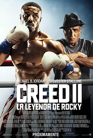 Creed 2 Filmes Torrent Download capa