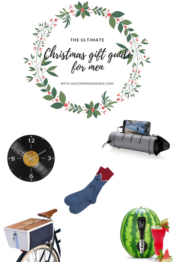 The Ultimate Unique Gift Guides with Uncommon Goods   What Mum Loves f