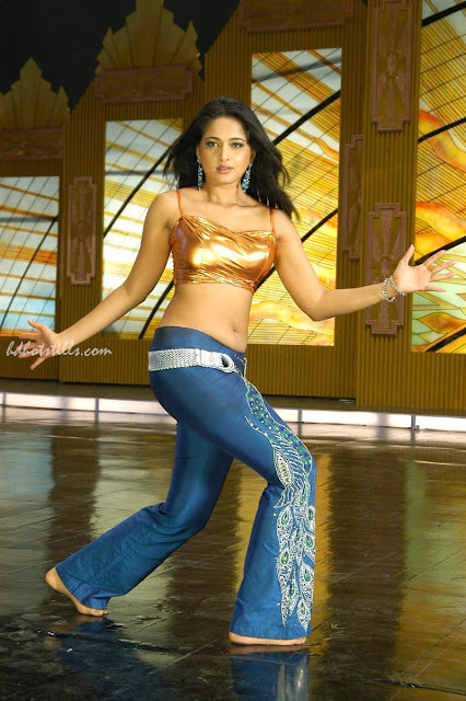 Anushka Shetty photos Gallery