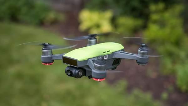Aturan menerbangkan drone di Indonesia