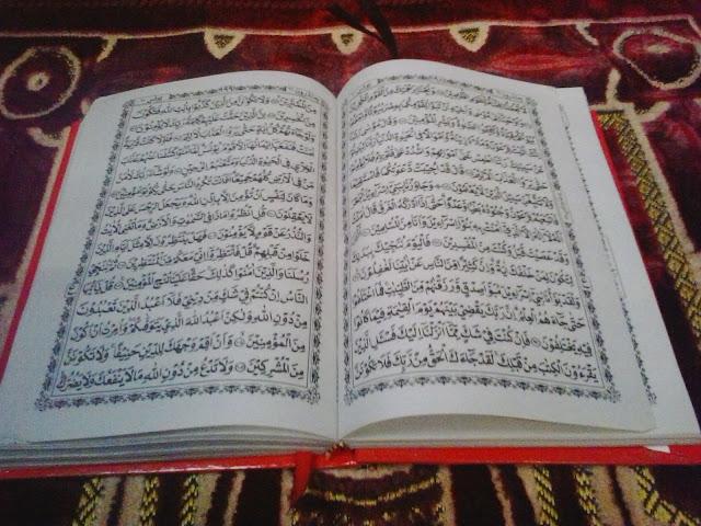 Manfaat Membaca Surat Al Waqiah Setiap Hari