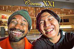 Kembangkan Film Daerah, Irham Acho Bahtiar Nilai Papua Butuh Lima Bioskop