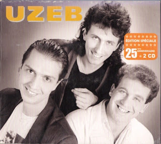 UZEB - 2006 - Best Of/Live in Bracknell