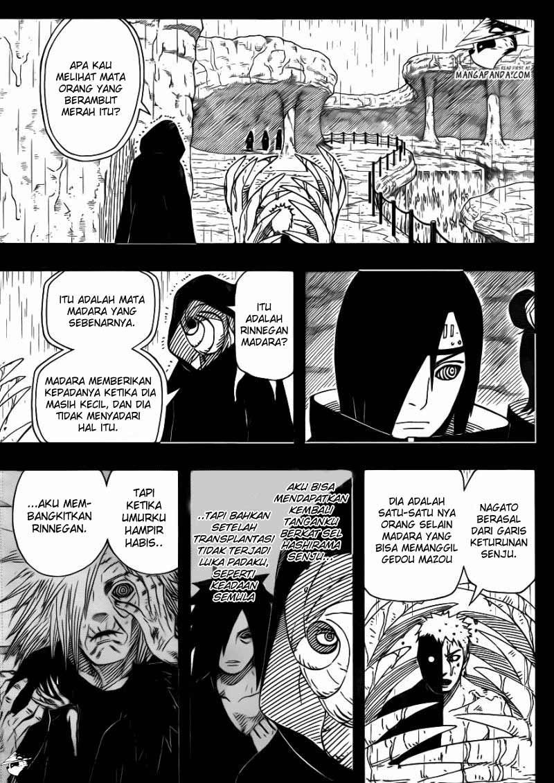 manga naruto 606 page 12