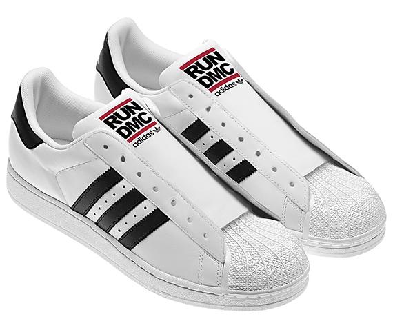 free shipping c0a25 d2bd3 Adidas x RUN DMC
