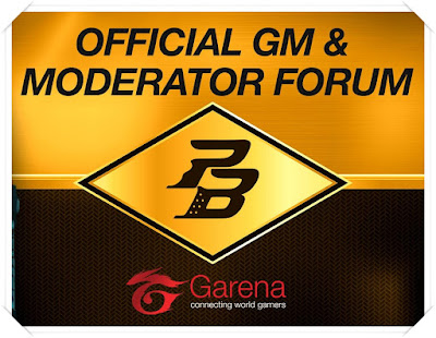 Nama-nama GM Point Blank Garena Indonesia