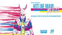 Wildlife:  serie a fumetti ispirata a Hotline Miami