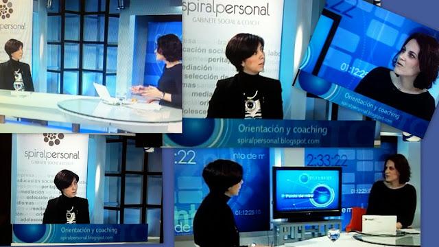 Spiral Personal en Onda Jerez TV