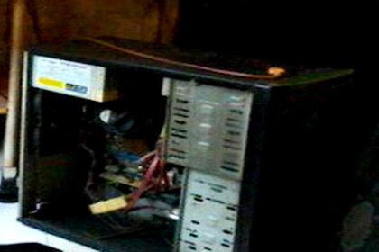 Pertolongan Pertama Hard  Disk Tak Terbaca di Komputer