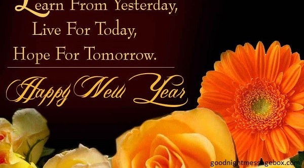 new year is the greatest festival throughout the world which is celebrated in whole world on same day and time