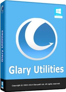 Glary Utilities Pro 5.86.0.107 Terbaru Full Version
