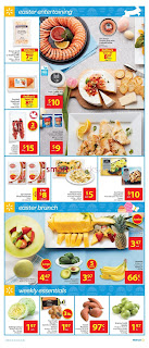 Walmart Flyer Supercentre - Valid March 29 – April 4, 2018