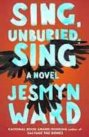 Sing, Unburied, Sing, Jesmyn Ward ,InToriLex