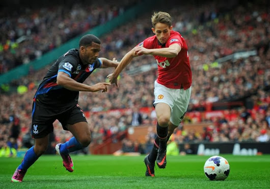Adnan Januzaj Manchester United Photo