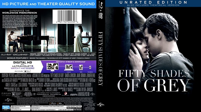 Fifty Shades of Gray Full Movie Download